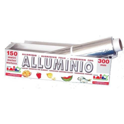 PELLICOLA ALLUMINIO CM 30 -...