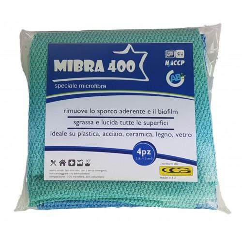MIBRA 400