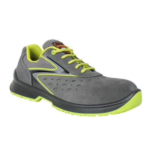 SCARPA SPEED LIME S1 P CE