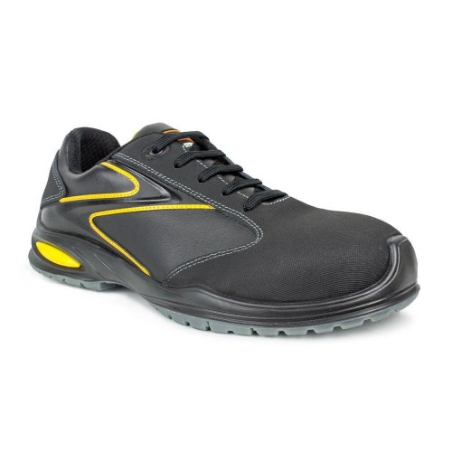 SCARPA SPEED YELLOW S3 SRC CE