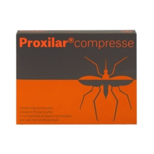 PROXILAR COMPRESSE...