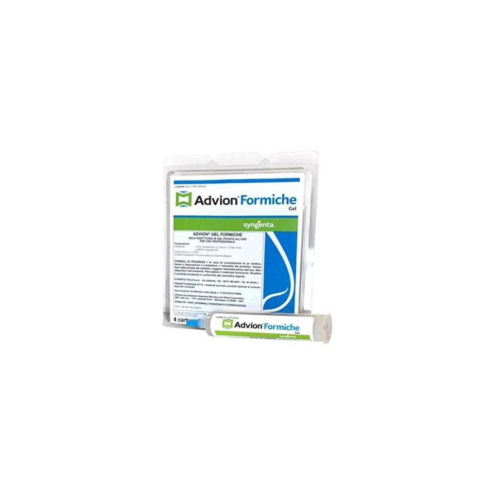 Prodotti Efficaci Contro Le Formiche gel advion formiche | nuova laig prodotti per la pulizia