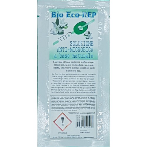 LAI BIO ECO REP