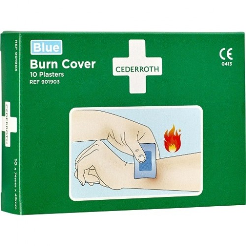 CEROTTI BURN COVER /...