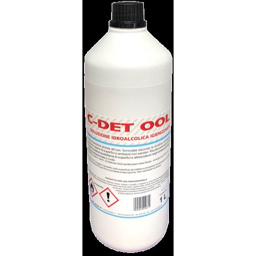 C-DET OOL 70 - litri 1