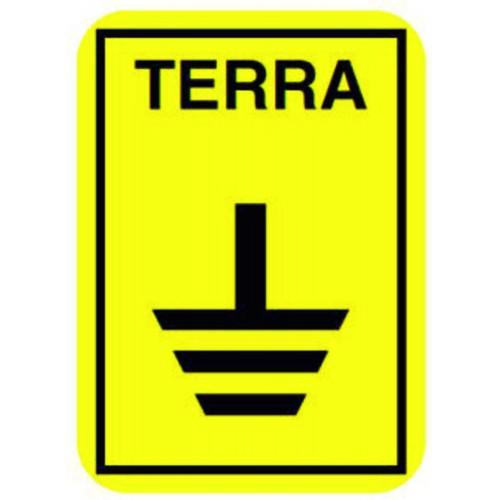CARTELLO TERRA