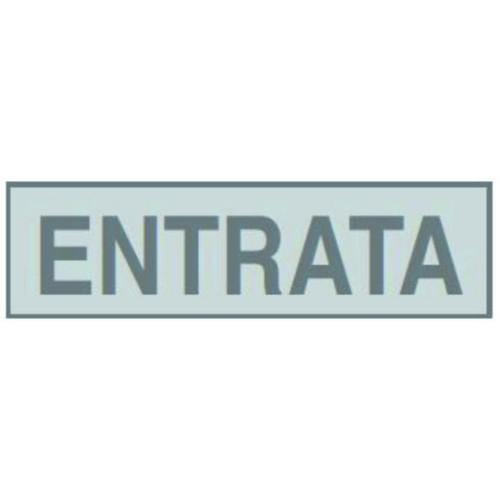 ETICHETTA ENTRATA