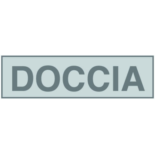 ETICHETTA DOCCIA