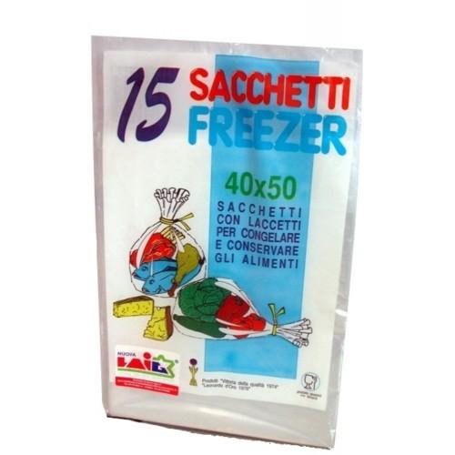 SACCHETTI FREEZER 40X50
