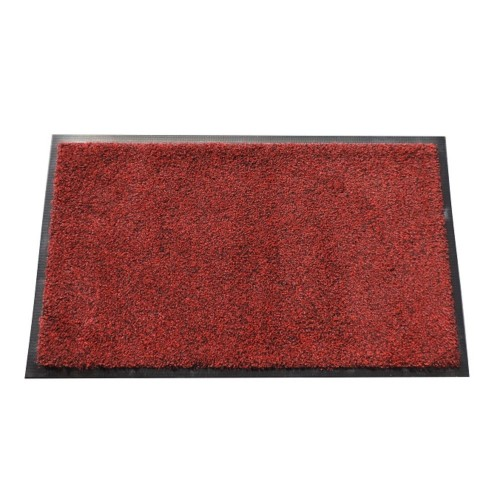 TAPPETO INDUS 50X85 ROSSO